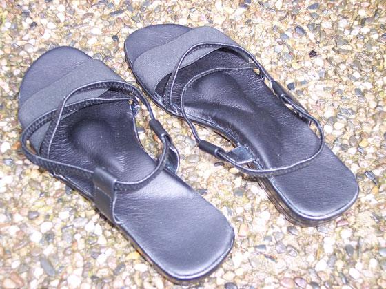 e959f04c30f letní obuv - zabudování podélné a příčné klenby